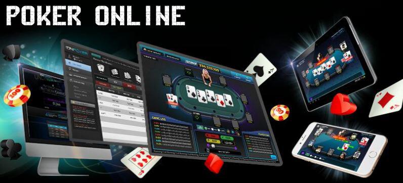 Bandar Poker Online Terbaik di Indonesia