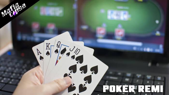 Poker Remi