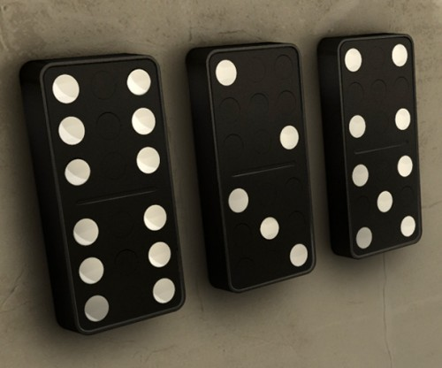 Tips Cara Menang Domino QQ Online 2018