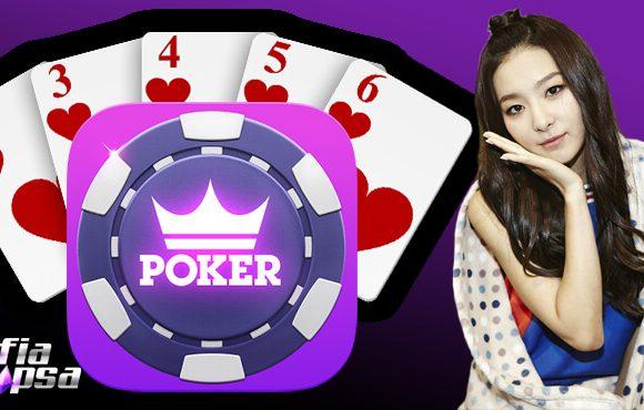Cara Bermain Poker Remi Uang Asli