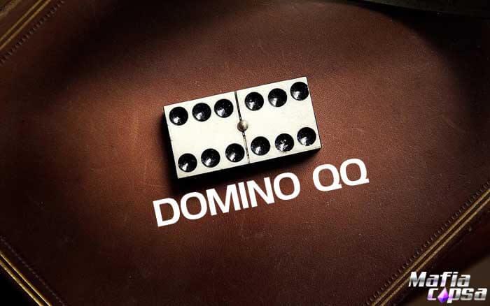 Domino QQ Online
