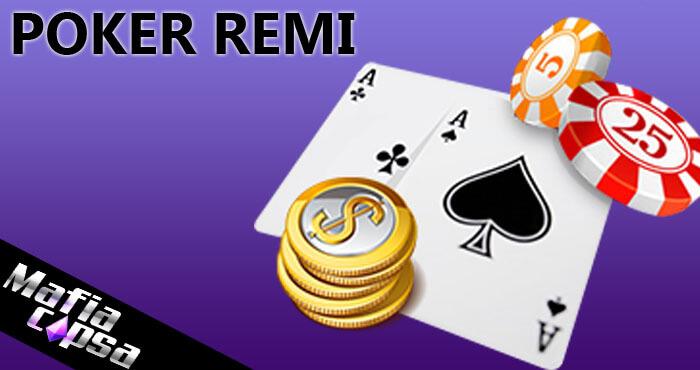 Cara Daftar Poker Remi Online Indonesia