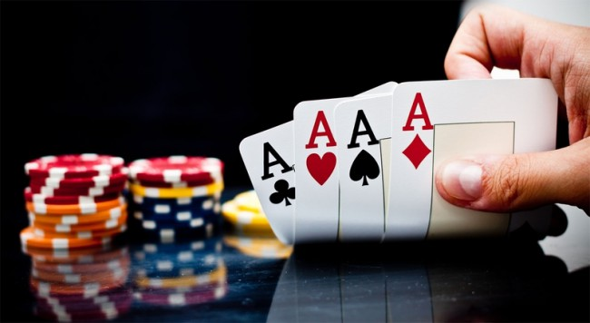 Cara Hitung Kartu Poker Remi yang Muncul