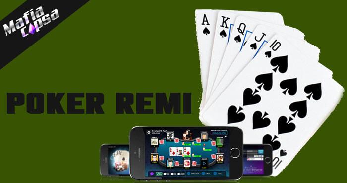 Langkah Cara Deposit Poker Remi yang Baik dan Benar