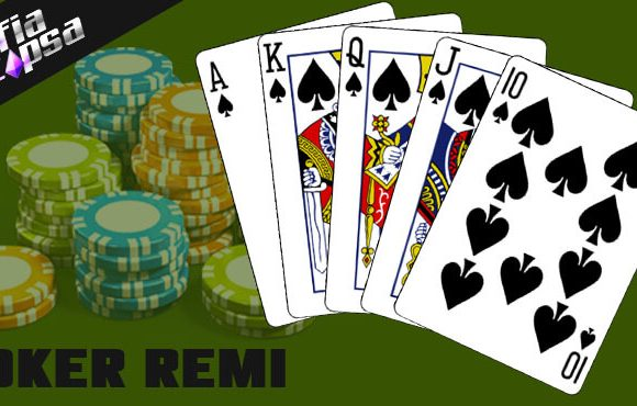 Panduan Cara Deposit Poker Remi Online
