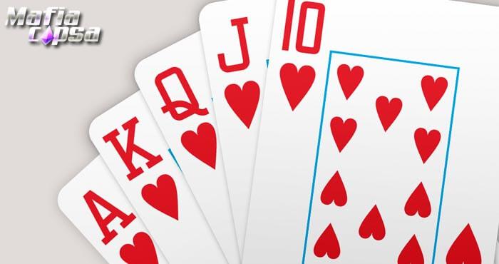 Situs Poker Remi Asli Menggunakan Duit Asli