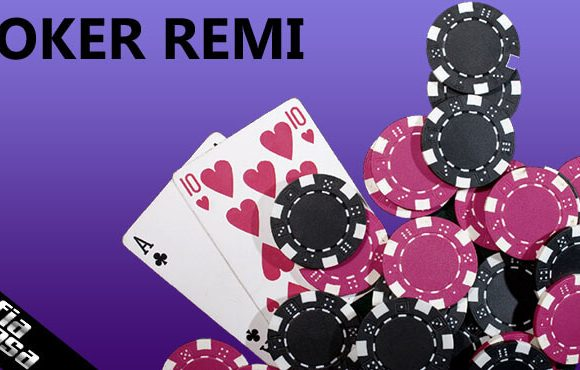Poker Remi Online Indonesia