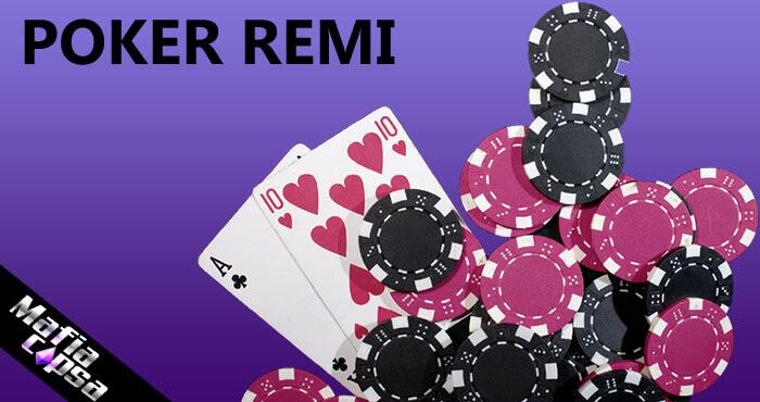 Poker Remi Online Indonesia