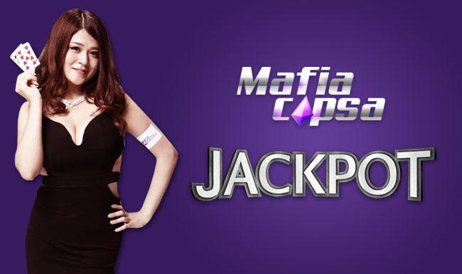 Cara Dapat Jackpot Bandar QQ Online di MAFIACAPSA