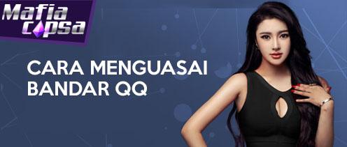 Menguasai Bandar QQ Online untuk Menang