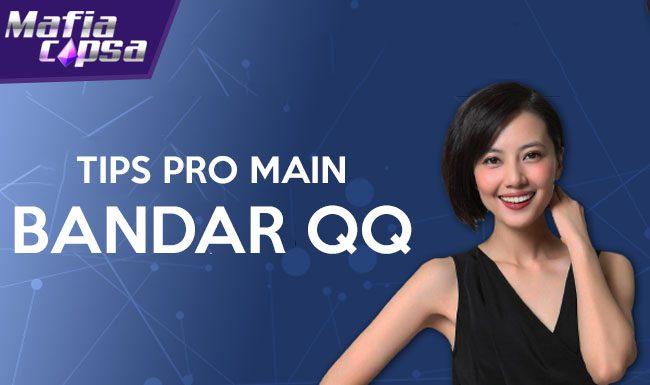Tips Pro Menang Bandar QQ