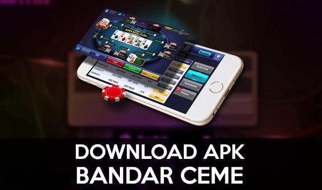 Download Aplikasi Bandar Ceme Keliling Sosmedpoker