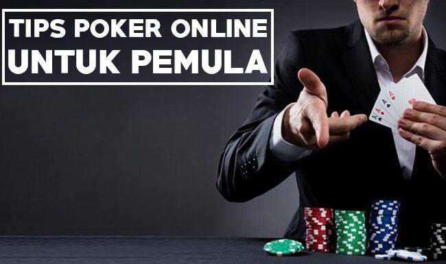 Tips Poker Online Uang Asli untuk Pemula Sosmedpoker